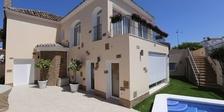 Villa for sale in San Pedro de Alcantara Marbella 3 bed