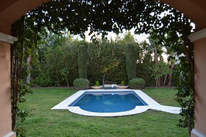 Hus till salu i Nueva Andalucia Marbella  4 sovrum
