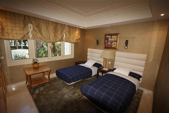 Lägenhet uthyres i Bahia de Velerin Costa del Sol 2 sovrum