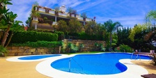 Apartment for sale in Marbella  Sierra Blanca  2 beds