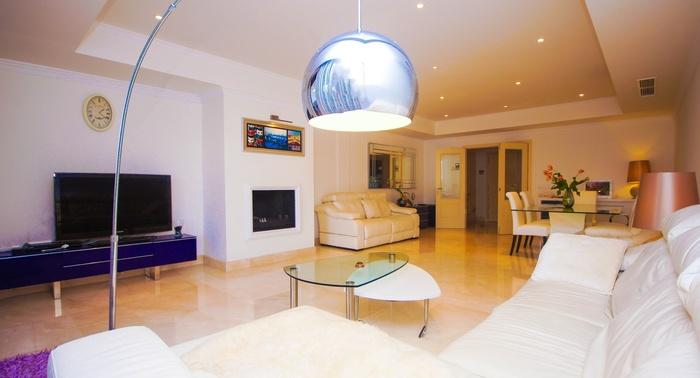 Lägenhet i Sierra Blanca Marbella 2 sovrum
