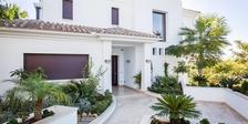 Villa for sale in Marbella The Golden Mile
