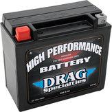 AGM Battery YTX20H-BS