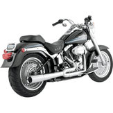 Vance & Hines 2-1 Pro pipe
