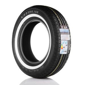 "Vitour Galaxy R1 White Ring     14 & 15"""