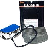 Packningar till ventilkåpor Panhead 1par