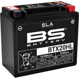 Batteri BS BTX20HL  AGM