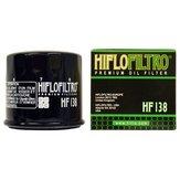 Oljefilter Hiflo HF138