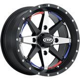 """ITP Cyclone Wheels 14-15"""" sats"""