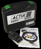 Vi utför felsökning & tuning på Harley Davidson med ACTIA DIAG-4