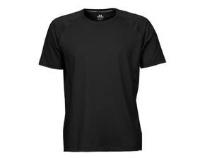 Cool dry funktions t-shirt