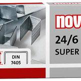 NOVUS 24/6 DIN SUPER