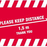 Matta - Distance
