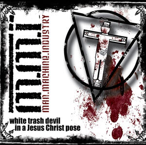 "MMI ""White Trash Devil..."" (CD 2010)"