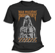 "MAN MACHINE INDUSTRY ""President Doomsday"""