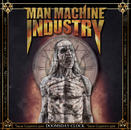 MAN.MACHINE.INDUSTRY - CD 2020