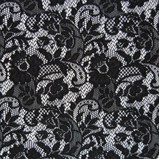 SPETS - svart
