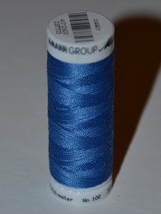 SYTRÅD - blå 1463