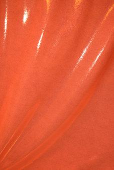 MYSTIC - metallic/orange