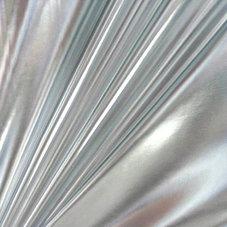 METALLIC - silver