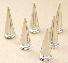 NIT - silver 28 mm