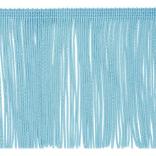 FRANS   BLÅ - ljusblå 15 cm