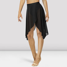 HADLEE - kjol /svart