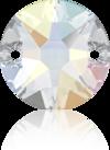 3288 XIRIUS Crystal AB 12 mm