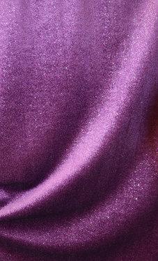 GLITTERSAMMET - lila/rosa & silver