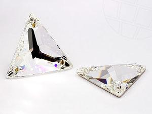 3270 Crystal (001) 22 mm