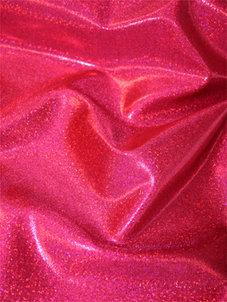 MYSTIQUE glitter/röd