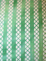 NÄT tonat - grönt