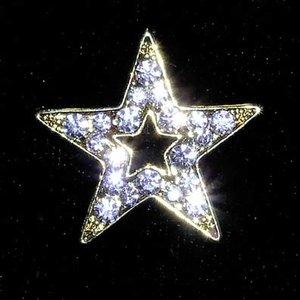 """PINS-  """"GoldStar"""""""
