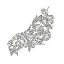 JUGEND - silvergrå