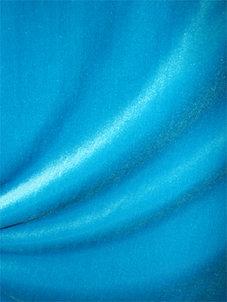 SAMMET - blå turkos
