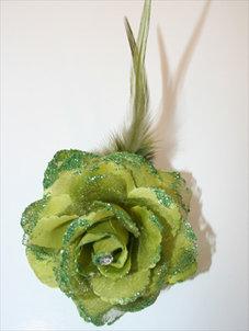 ROS - grön