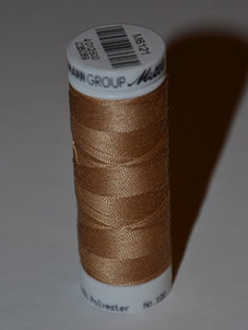 SYTRÅD - beige moccha 1121