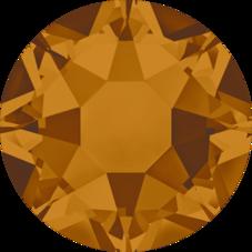 SS16 Crystal Copper (001 COP) HF