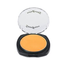 UV PRESSED POWDER - orange