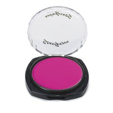 UV PRESSED POWDER - magenta