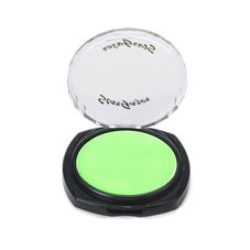 UV PRESSED POWDER - grön