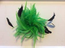 FEATHERSWIRL - grön