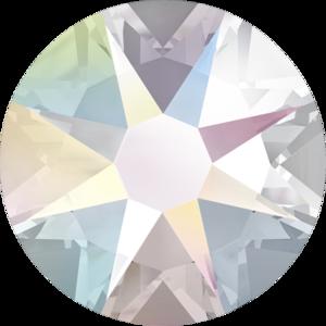 SS34 Crystal AB (001 AB)