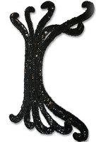 OCTOPUS - svart