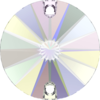 3200 Crystal AB (001 AB) 12 mm