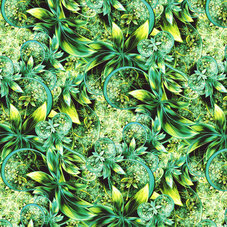 WONDERLUST - grön