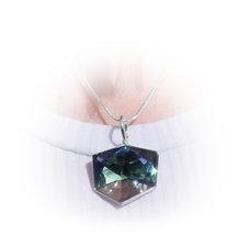 DIAMOND - Sahara  /halsband
