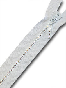 CLASSIC vit/crystal - 15 cm delbar