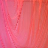FADED MESH - rosa/röd
