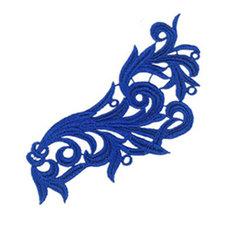 JUGEND - blå